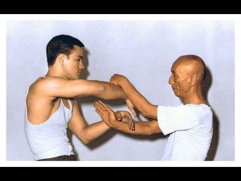 El arte marcial que practicó Bruce Lee – Wing Tsun